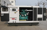 20kVA Cummins Powered Diesel Genset met ATS (Deepsea Controller)