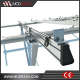 Gute Preis-Stahlstütze-photo-voltaische Solarschienenplatten (MD0038)