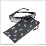 Изготовленный на заказ мешок Eyeglasses печатание экрана варианта Microfiber полный