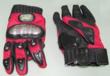 Luvas S/M/L/XL/XXL/Xxxl da motocicleta dos acessórios da motocicleta