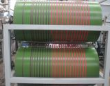 セリウムとの正常なTemp Elastic Nylon Tapes Dyeing&Finishing Machine