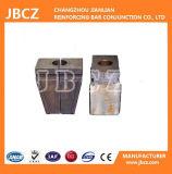 構築Equipment Machinery SizesおよびTypes Moulds (Size: 12mmから40mm)