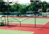 Urfaceのスリップの抵抗の広東省の供給のテニス