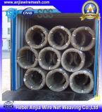 PVC Coated e Galvanized Iron Wire para Construction Materials com GV