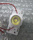 módulo de la luz LED del PUNTO 1W