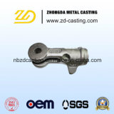 自動車部品のための高品質と機械で造るOEM CNC