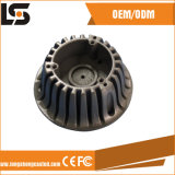 IP66 extérieurs en aluminium le boîtier de réverbère du moulage mécanique sous pression DEL
