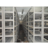 Planchers de mezzanine pour le support de stockage
