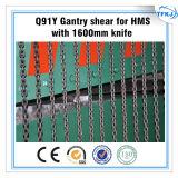 Baler ножниц автомобиля утиля тяжелого метала Ydj стальной (одобренный CE)