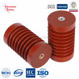 Zj126 -12 11kv APG resina de epoxy moldeada Publicar buje aislador Fabricante IEC