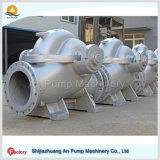 DieselSs316L oder CD4MCU Duplexkorrosionsbeständige chemische Stahlpumpe