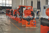 Schlee Hot Sale 71kw~1242kw Industrial Water Cooled Screw Water Chillers