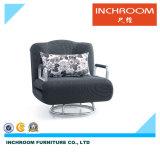Muebles modernos de la sala de estar
