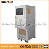 máquina de la marca del laser 20W/tipo automáticos máquina incluida llena de Europa de la marca del laser