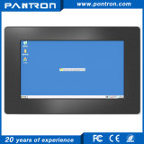 7 '' hervorstehender kapazitiver Touch Screen HMI PC