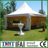 Tente extérieure 5X5m (GSX-5) de pagoda de mariage d'alliage d'aluminium de restauration
