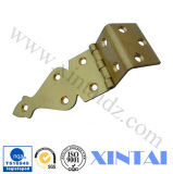 Puder-umhülltes Blech-Metall der hohen Präzisions-ISO9001, das Teile stempelt