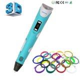 熱い販売法の工場価格の安いプラスチック3D Scribblerのペン