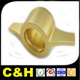 Алюминий CNC поворачивая 6063 части