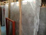 Maya Grey Marble Slab per Countertops e Building Materials