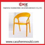 Molde plástico sin brazo/adulto de la silla de la rota de la inyección