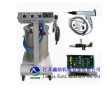 Macchina di rivestimento elettrostatica manuale della polvere di Kci Replacment 2016 calda!