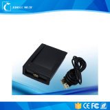 Wiegand 26, lettore di schede impermeabile di frequenza ultraelevata RFID di controllo di accesso di identificazione