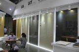 Gabinete de cozinha de madeira da mobília da cozinha da HOME elevada lustrosa elevada moderna da dureza (personalizado)