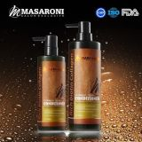 Acondicionador suave natural del pelo de Masaroni