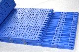 Correia modular plástica da grade nivelada higiênica quente da venda para vegetais