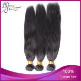 prolonge droite brésilienne de cheveux humains de Yaki de la pente 7A