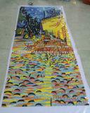 Maschera di disegno del mosaico di disegno di arte del mosaico (HMP817)