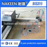 Cortadora portable del plasma del CNC del precio razonable, maquinaria para corte de metales