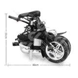 Portable caldo di vendita che piega il motorino elettrico della bici