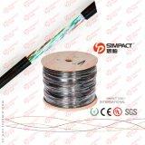 Im Freien mit Draht Absinken-Draht-Netz-Kabel ftp-CAT6