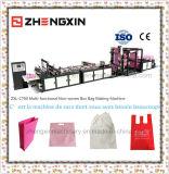 La Machine De Sac Cadeaux Non-Tisse (Zxl-C700)