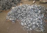 Collegare obbligatorio galvanizzato collegare galvanizzato tuffato caldo del collegare del ferro del ferro