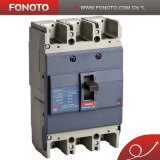 250A Moulded Caso Circuit Breaker con High Breaking Capacity