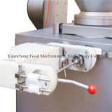 A a máquina do Stuffer do enchimento da salsicha da geração