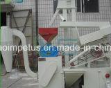 كيلو قشار, كيلو [ثرشر] مع [11كو] محرك عمليّة بيع حارّ في أمريكا جنوبيّة