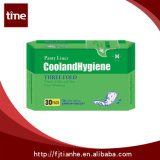 Panty Liner e Sanitary Towel per Female e Lady