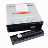 One DIN Fixed Panel Car DVD Player Ts-6015D