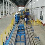 Marque célèbre en aluminium de Relaince Chine dans profil en aluminium/en aluminium
