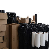 """Calidad del papel Transjet 100GSM 44"""" sublimación clásico rápido Papel de transferencia en seco de 100% poliéster impresión textil"""