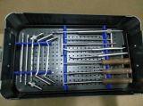 Instrumento cirúrgico ortopédico Kit de membros inferiores