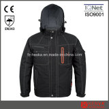 Inverno Waterproof Jacket Tprotective vestuário Parka