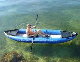 Barca di gomma gonfiabile 2016 di approvazione del Ce