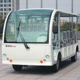 23 sedi Electric Passengers Transport Vehicle con Ce (DN-23)