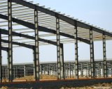 Andy Easy zu Install Lightweight Steel Frame für Industrial Buildings