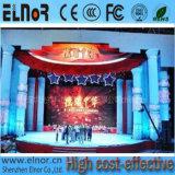 Visualizzazione di LED dell'interno P6 di colore completo di alta qualità e di prezzi bassi